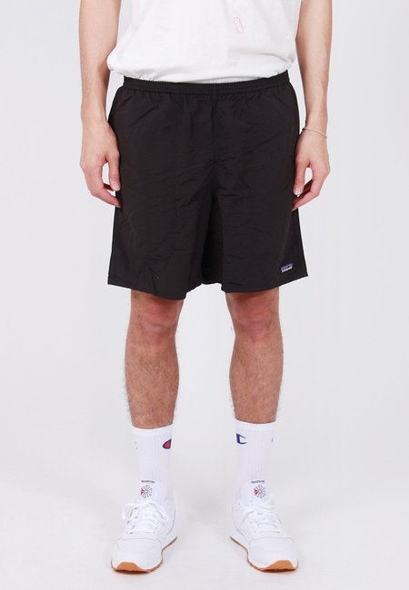 "Patagonia Baggies 5"" Shorts - Black"