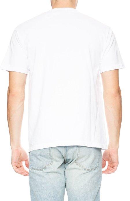 Freshjive OG Logo T-Shirt - White
