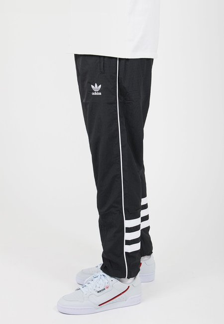 Adidas Originals Authentic Ripstop Track Pants - Black