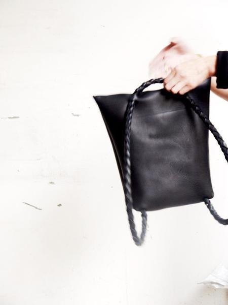 ARA Handbags No. 1 Backpack - Black