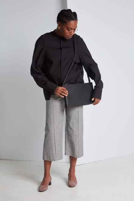 FFIXXED STUDIOS Cocoon Shirt - Black