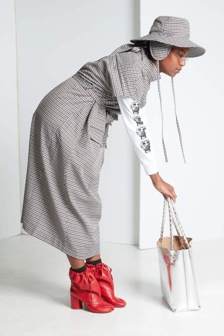 FFIXXED STUDIOS Leisure Tape Dress