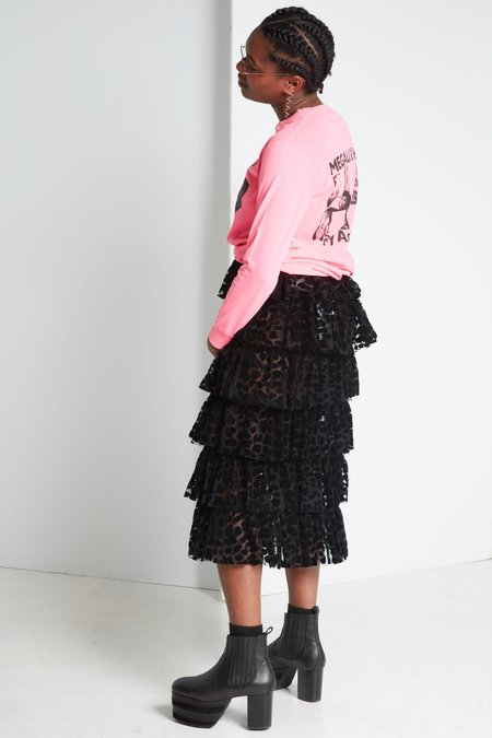 Ashley Williams Lizzie Skirt - Black