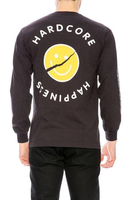 Fact Hardcore Happiness Long Sleeve T-Shirt