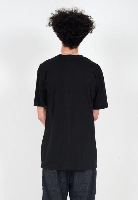Blue Angel Fantasy T-Shirt - Black