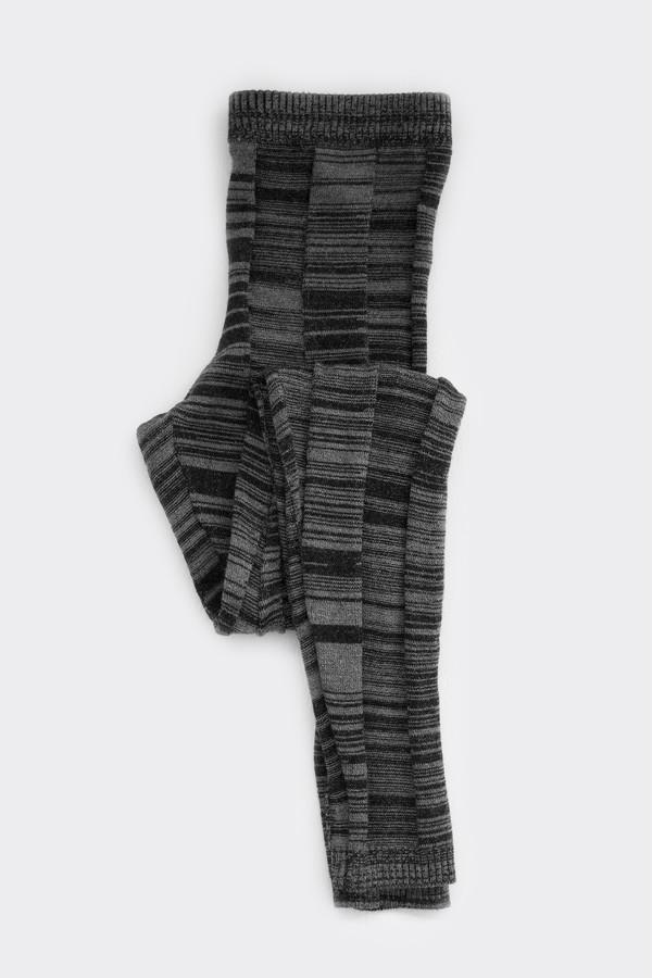 Micaela Greg Black Sand Legging