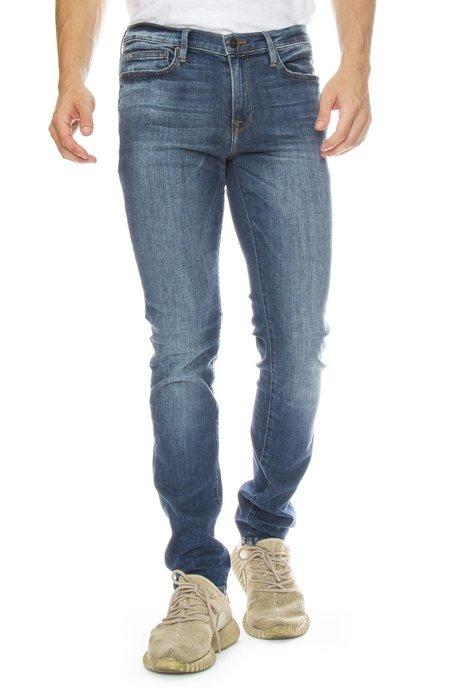 Frame Denim L'Homme Skinny Fit Jeans - Calloway