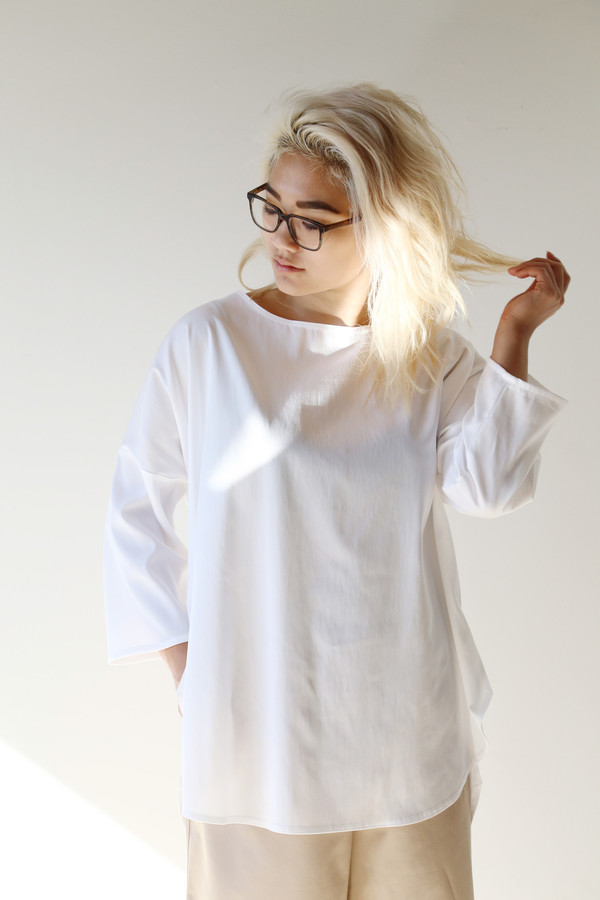 Hackwith Design House Sam Tunic