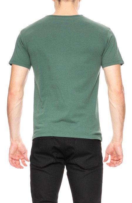 Thinking MU Siesta T-Shirt - Green