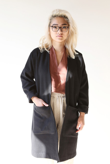 Hackwith Design House Atwood Jacket