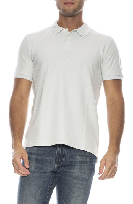 Outerknown Nomadic Short Sleeve Polo