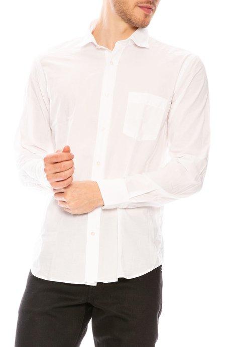 Hartford Paul Voile Woven Shirt