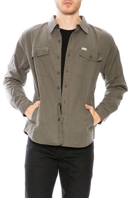 Captain Fin Pyle Jacket