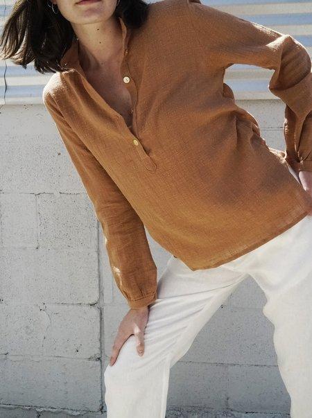 All That Remains Elenor Shirt - BLOSSOM