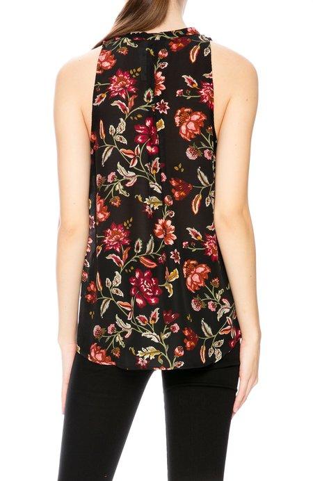 A.L.C. Rowe Top - Floral