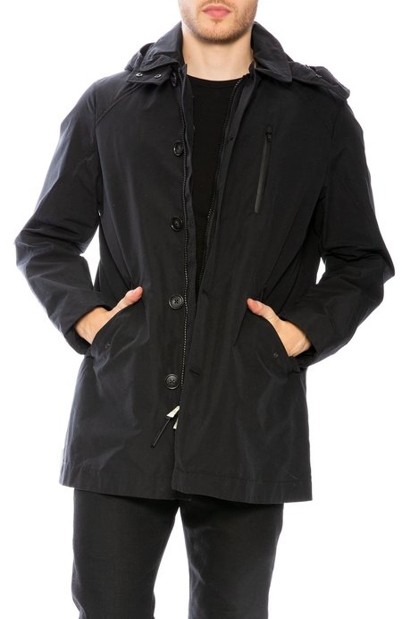 Woolrich Stag 3-in-1 Coat