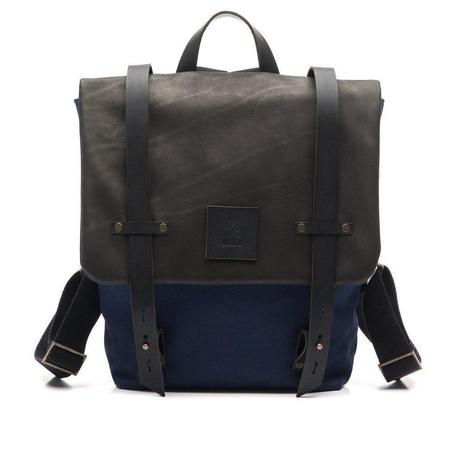 Lowell FAIRMOUNT COTTON backpack