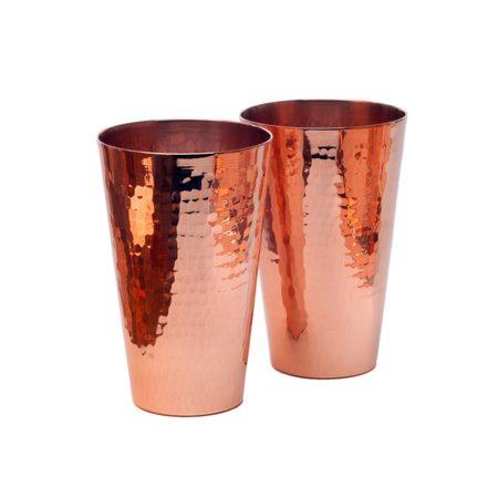 Sertodo Copper Ice Tea Cup