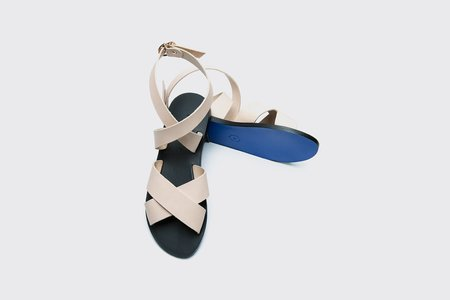 Kyma Patmos Sandal - Pink