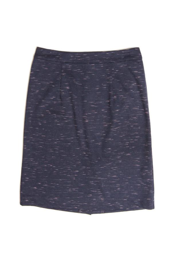 Bridge & Burn Edith Navy Skirt