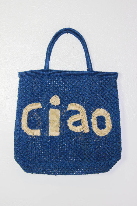 The Jacksons Hot Dog Jute bag - Ciao