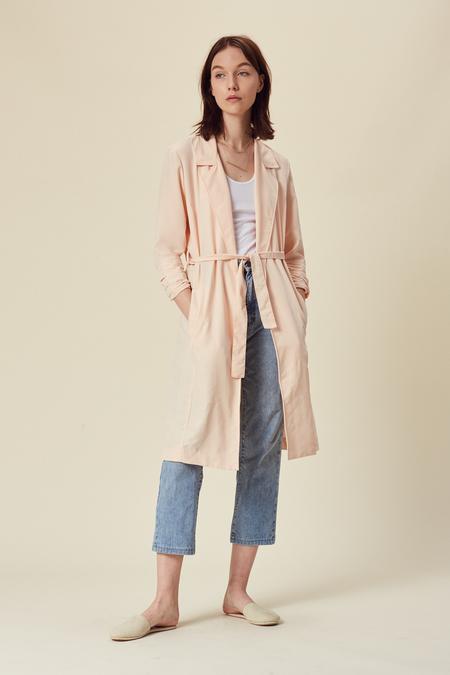 Stil. The Jacket - Blush