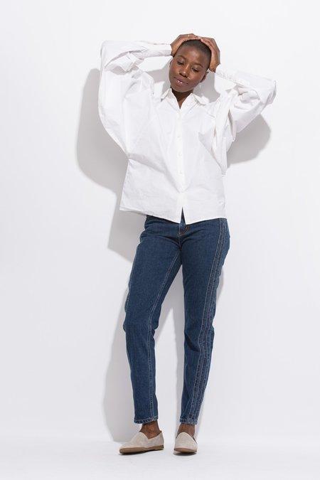 Enda Laurent Denim Pants