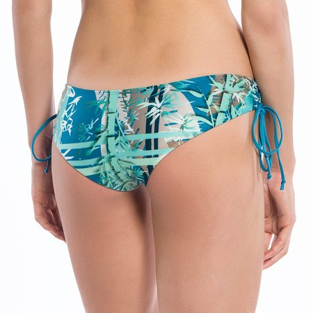Bare Beach String Bottom - Bamboo