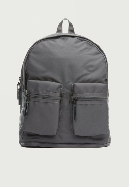 TAIKAN EVERYTHING Spartan Backpack - Graphite