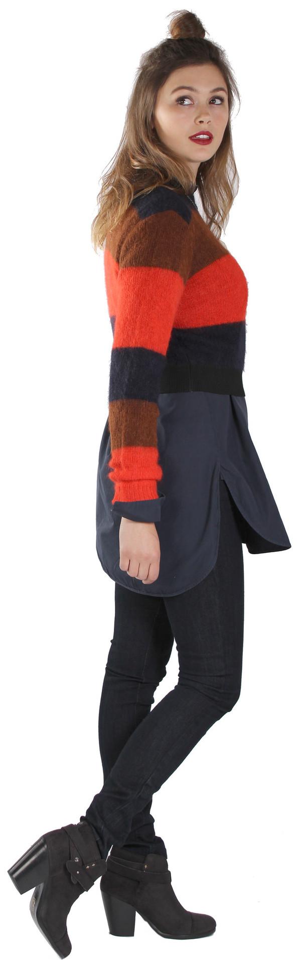 Rag & Bone Petra Pullover