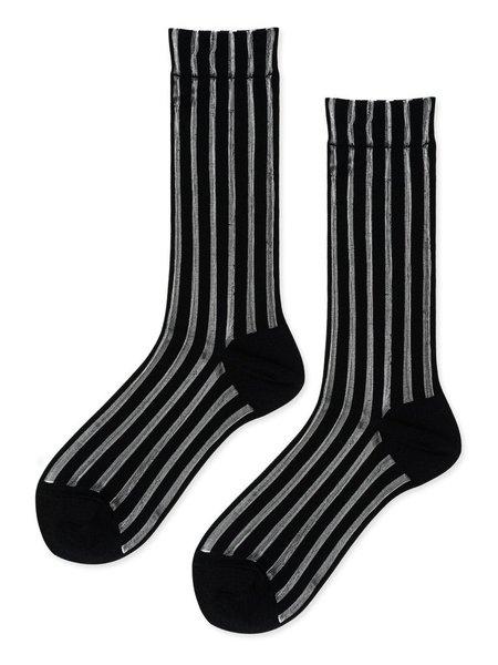 HANSEL FROM BASEL x RACHEL COMEY Tulle Sheer Sock