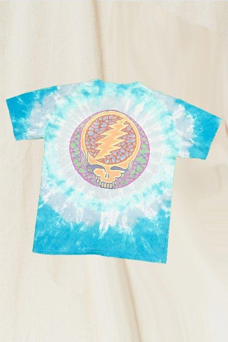 Vintage Dead T-Shirt - Tie-Dye