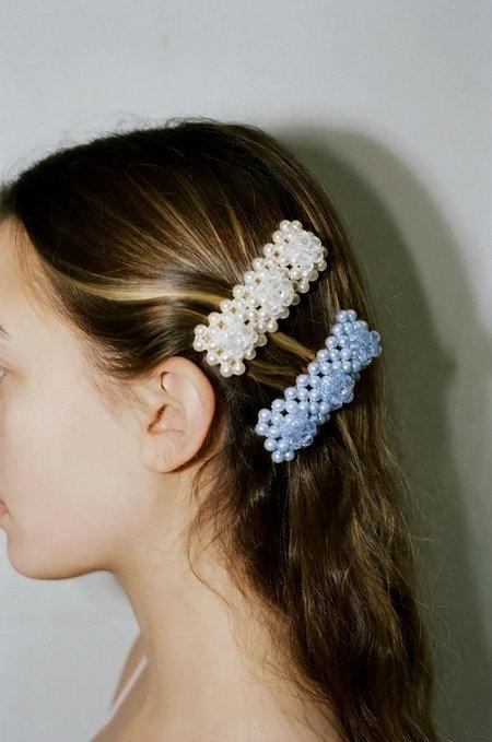 SHRIMPS Antonia Barrette - Celestial Blue