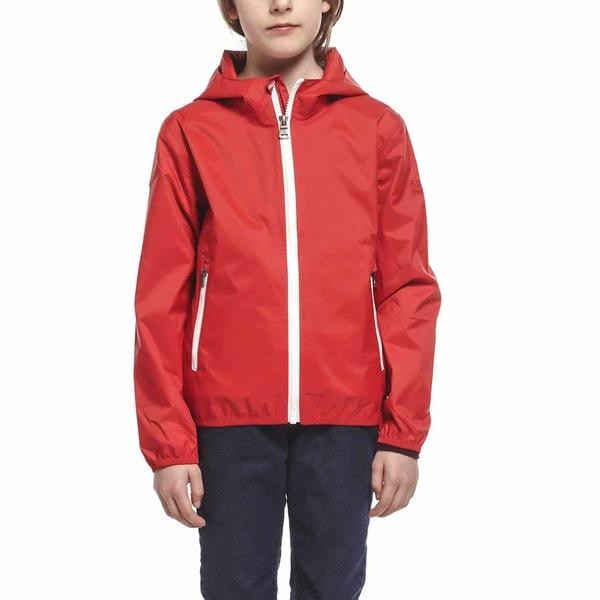 Kid's Aigle Pop Rainy Jacket