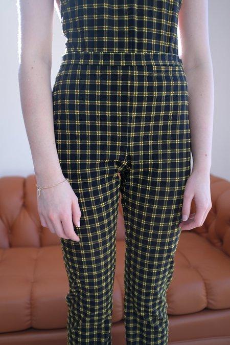 Rachel Comey Switzer Pant - BLACK