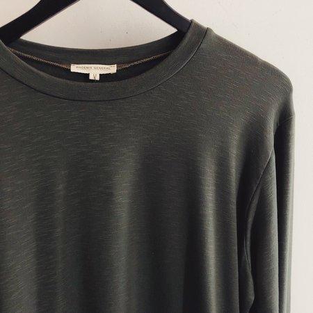 Phoenix General Soto Sweatshirt - Sage Green