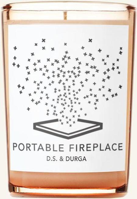 D.S. Durga Candles