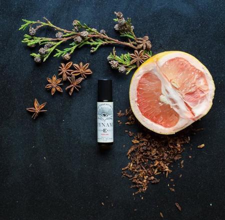Essential Apothecary Alchemist DYNAMI Oil Perfume