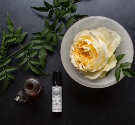 Essential Apothecary Alchemist ICHOS Oil Perfume