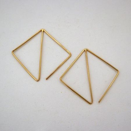 AOKO SU Psychic Earrings