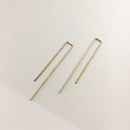 AOKO SU Track & Field Earrings