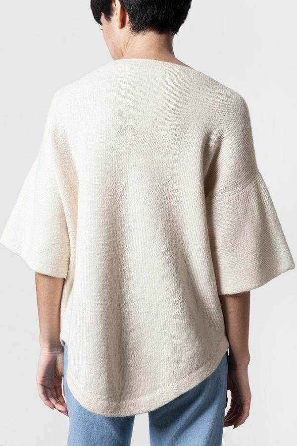 Lauren Manoogian Dovetail Pullover