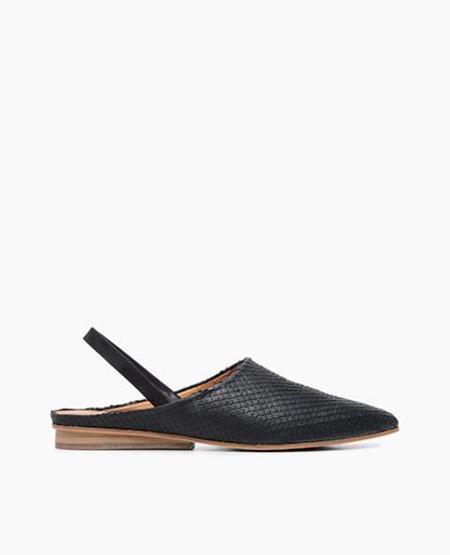 Coclico Dakota Flat - black