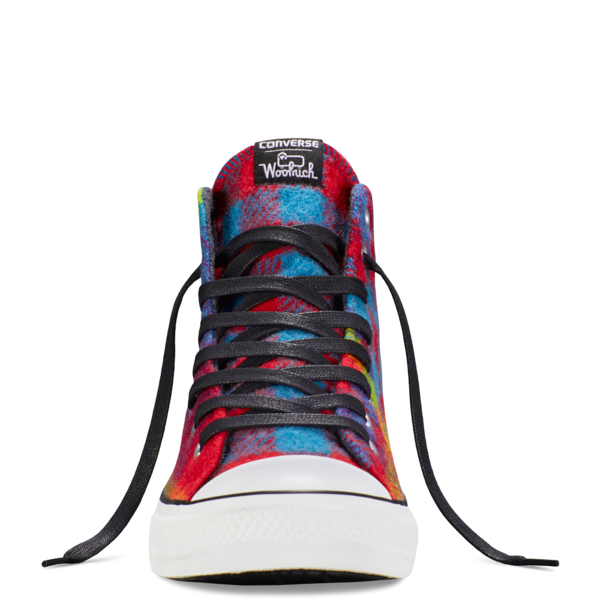 Converse Chuck Taylor All Star Woolrich Casino