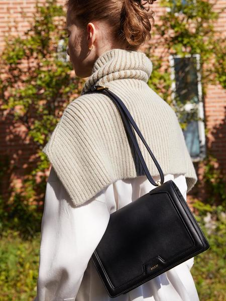 Atclip Ver2 Frame Bag - Black
