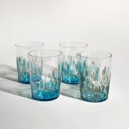 Asp & Hand Spritz - Copper Blue