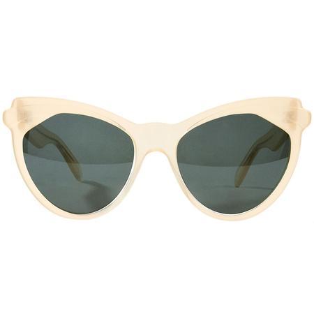 Zanzan Erzulie Sunglasses - Sand