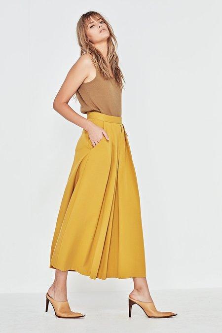 Shjark Patagonia Skirt - Dijon