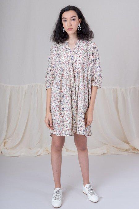 Caron Callahan Aria Dress