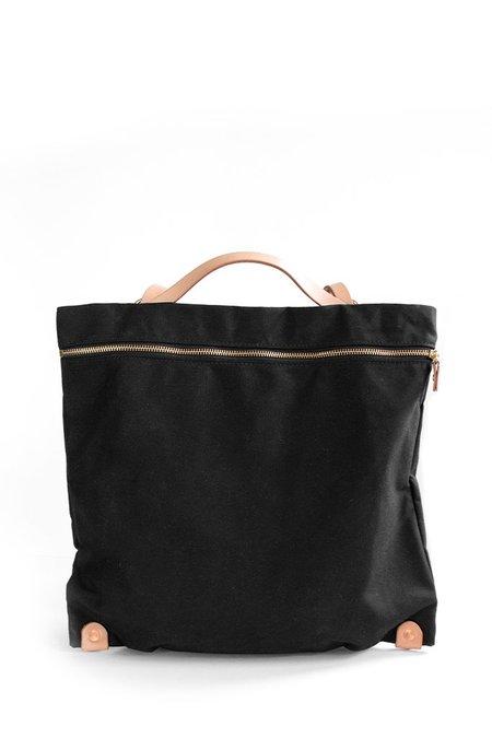 Open Habit All Day Backpack - Black